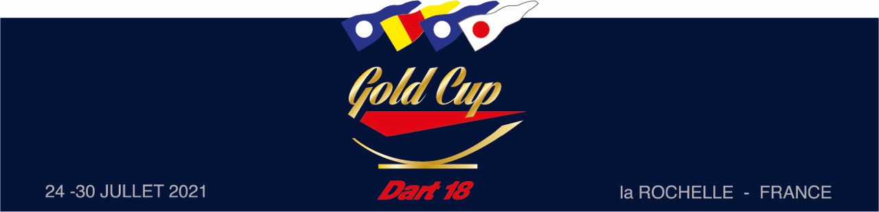 Gold Cup Dart 18